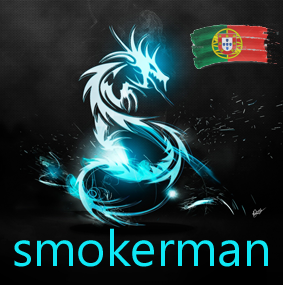 smokerman RC@XDA DEVELOPERS