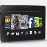 Amazon Fire 2015 Tablet